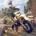 狂野特技摩托车游戏ios