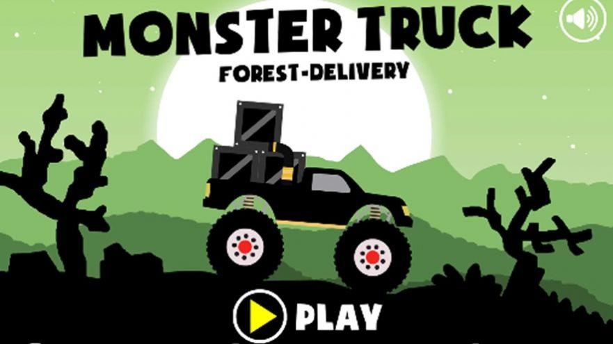 怪物卡车狂飙游戏ios