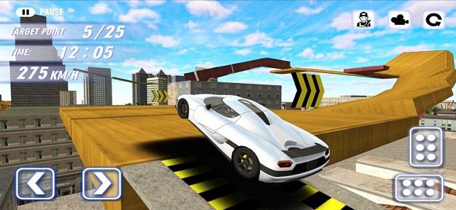 GT竞速模拟器游戏ios