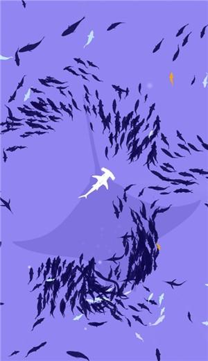 深海鱼群ios