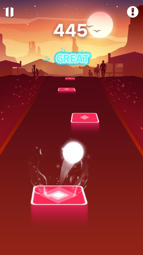 乐动球球iOS