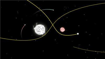 天体重力ios