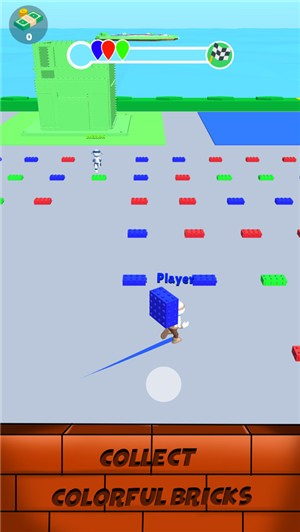 飞砖游戏ios