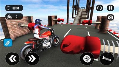 都市骑手越野摩托车ios