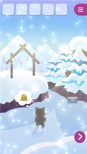 动物与雪之岛ios